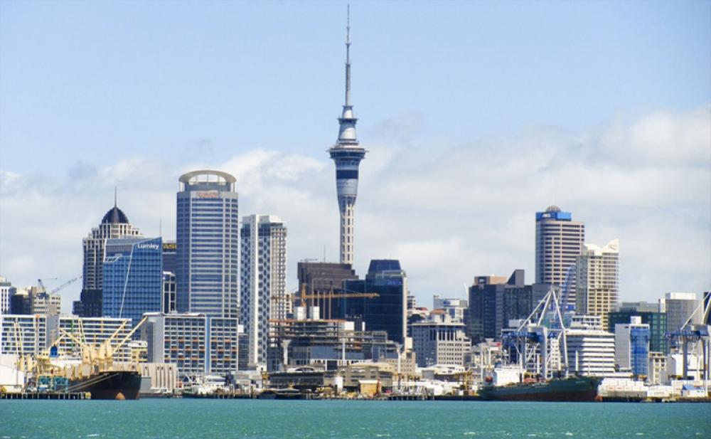 New Zealand confirms 39 new cases of COVID-19