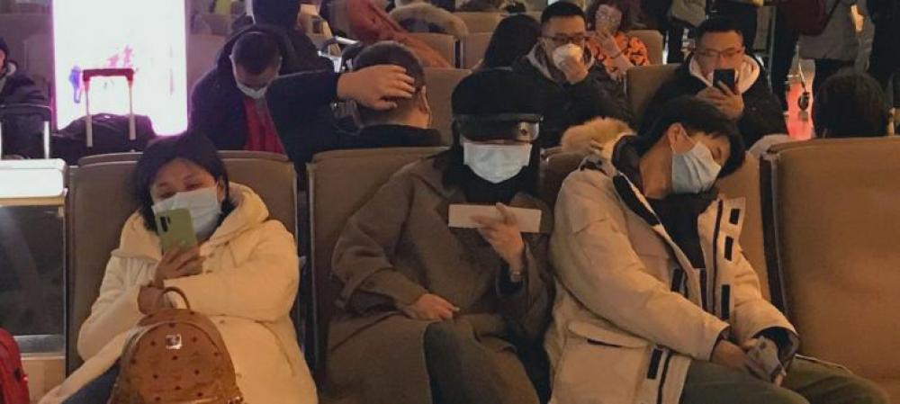South Korea confirms 29th case of coronavirus infection