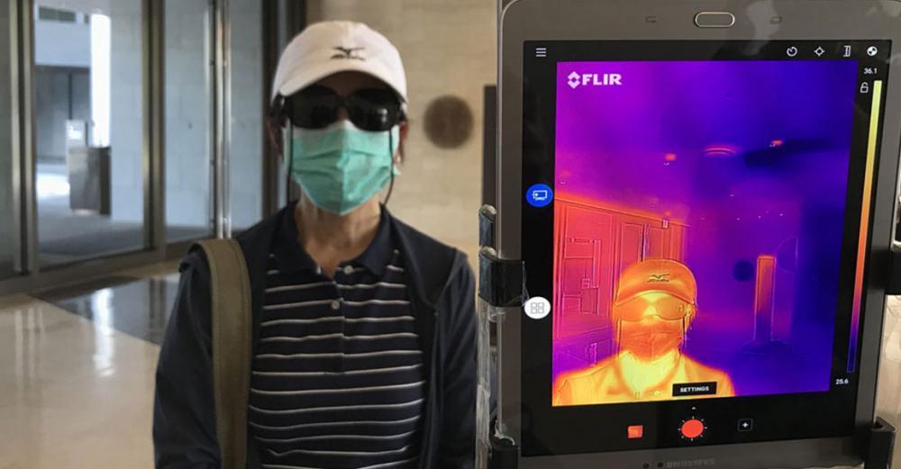 UN health agency developing COVID-19 virus treatment master plan
