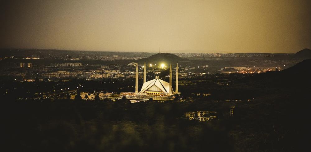 Pakistan: COVID-19 death toll crosses 2000-mark