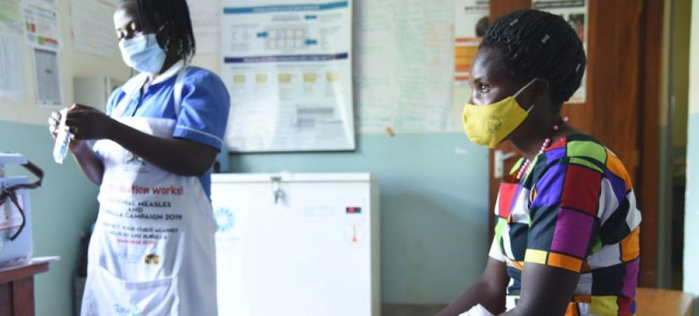 Nine in 10 African nations set to miss urgent COVID vaccination goal