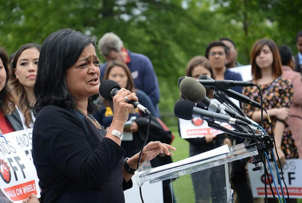 Second US congresswoman tests positive for COVID-19 after capitol unrest