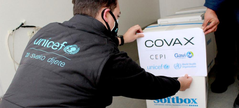 COVID-19 vaccine rollout 'unacceptably slow' in Europe, WHO warns
