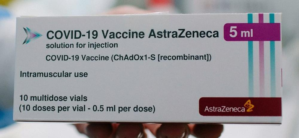 South Korea to resume administration of AstraZeneca vaccines: Reports