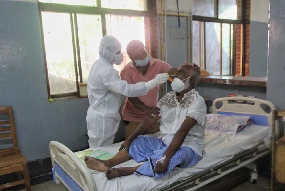 Bangladesh records 51 new Coronavirus deaths in past 24 hours