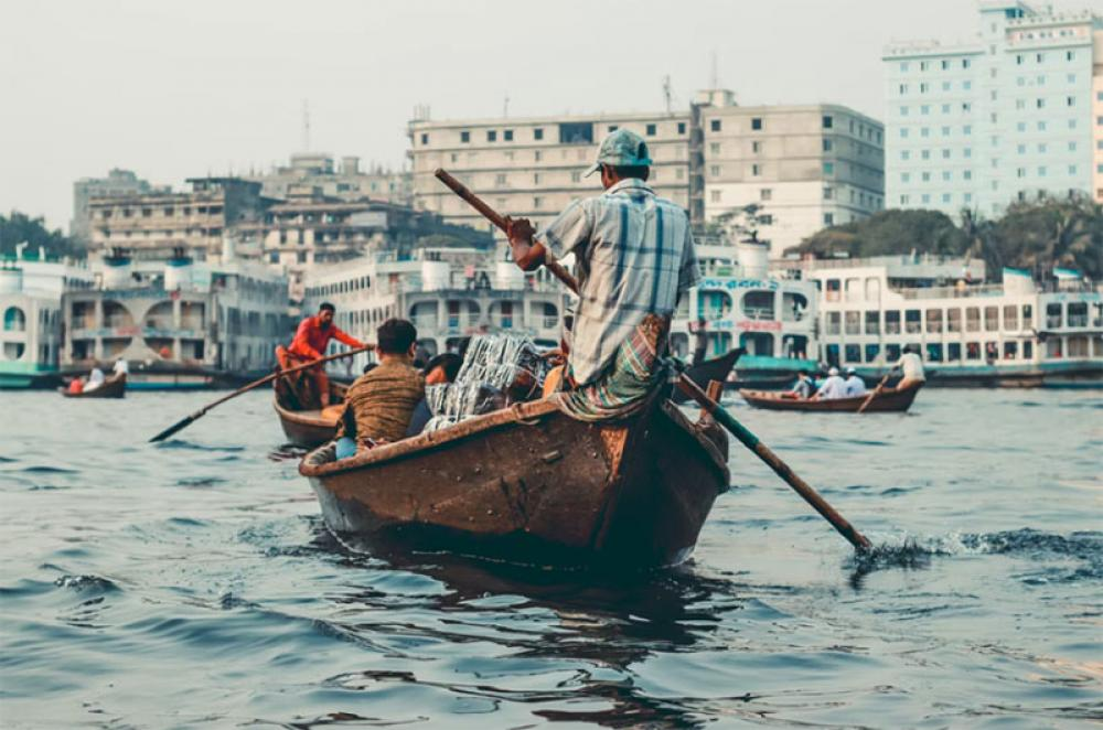 Bangladesh registers single-digit death figure in past 24 hours