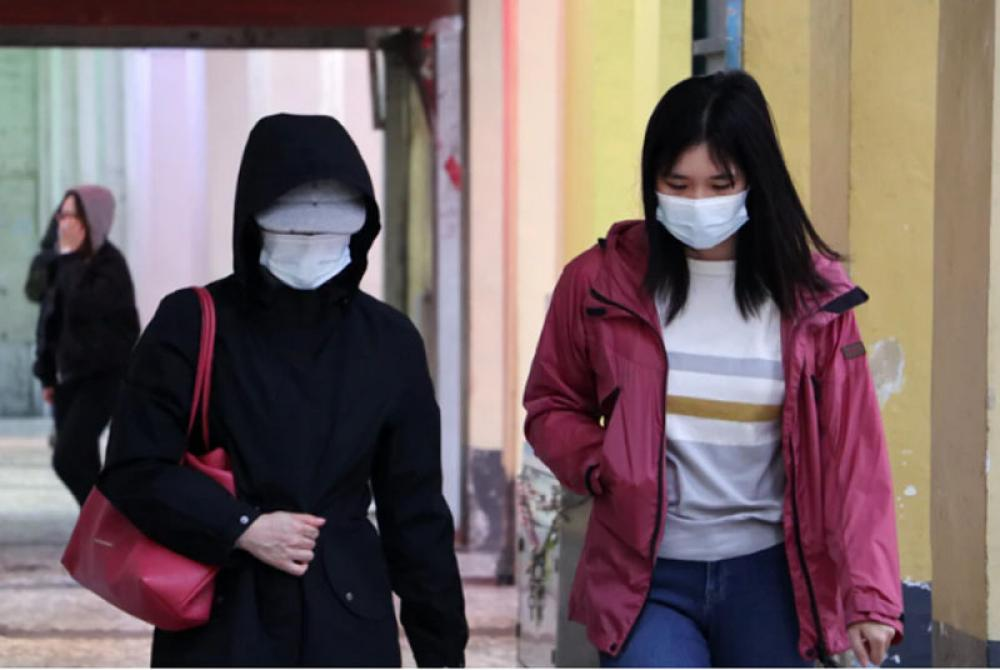 China's Hebei quarantines over 20,000 residents in 15 villages amid new COVID-19 outbreak