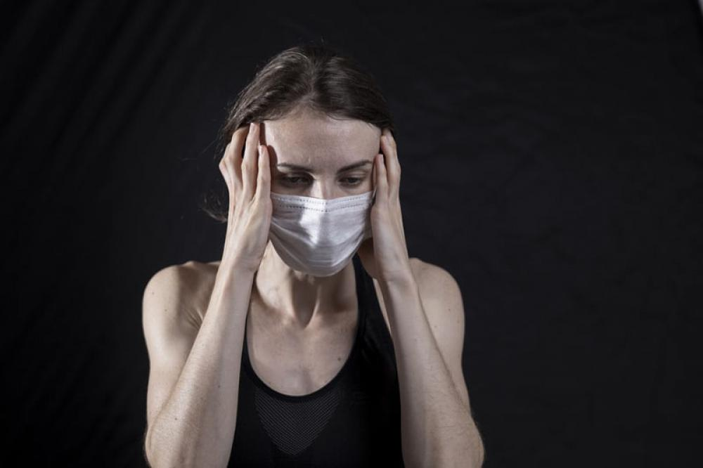 Study finds pandemic linked to rising rates of depressive and anxiety disorders