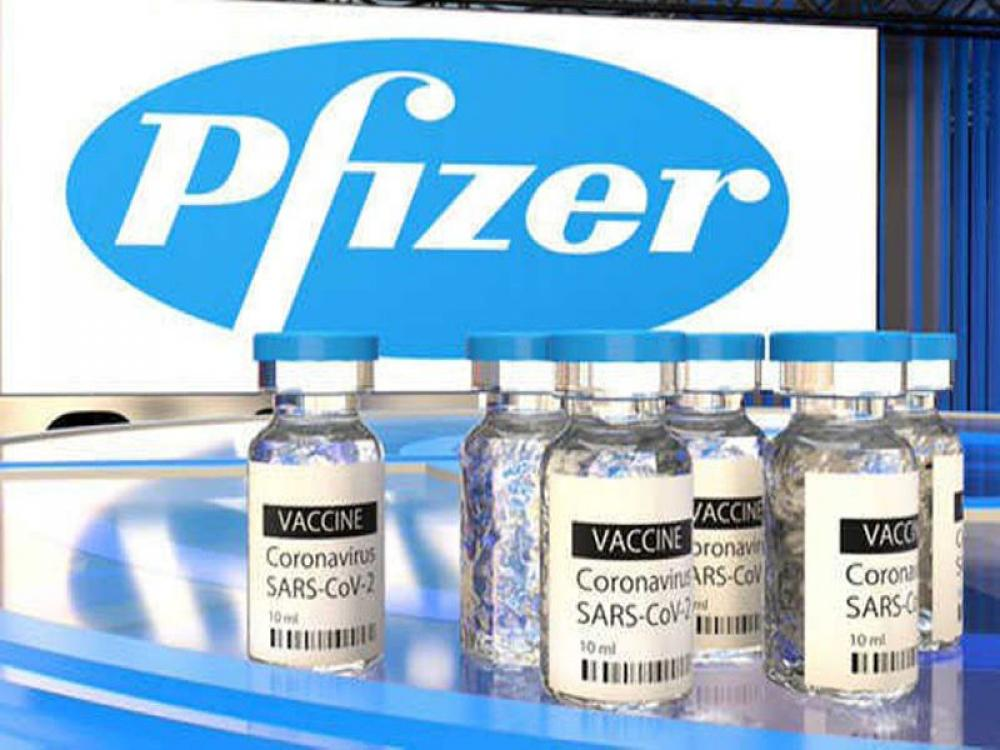 Pfizer bats for booster shot as immunity from its vaccine shows decline