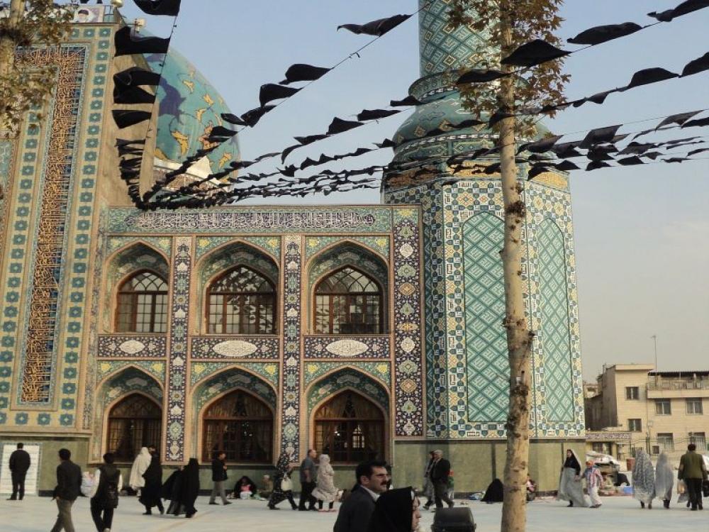 Covid19: Iran enforces six-day lockdown in Tehran ahead of Eid al-Adha as cases surge