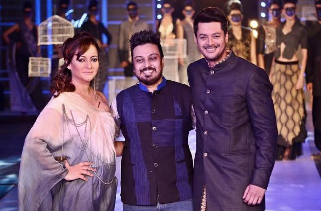 Kolkata hosts Eastern Fashion Legacy, Chapter 1