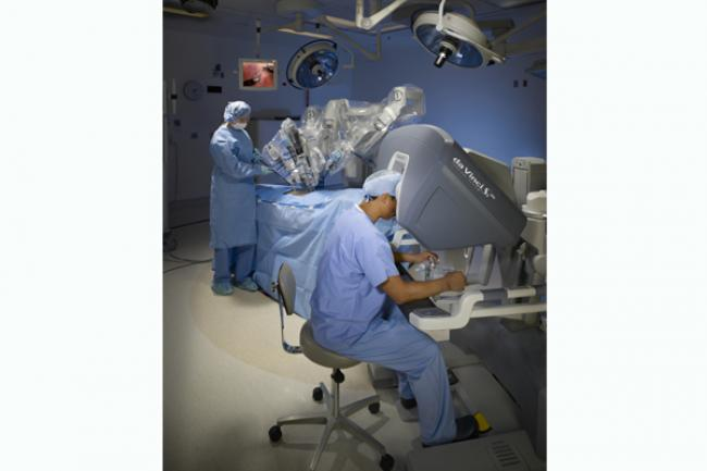 Simplifying obesity reduction surgery with robotics