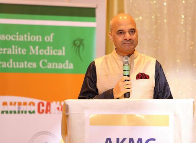 Emergency visas are granted immediately now: India's Consul General in Toronto
