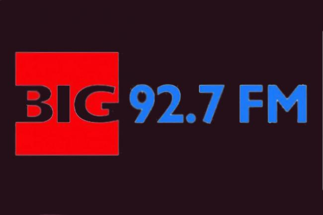 92.7 Big FM honours best of the city  with 'Best City Pride Awards'