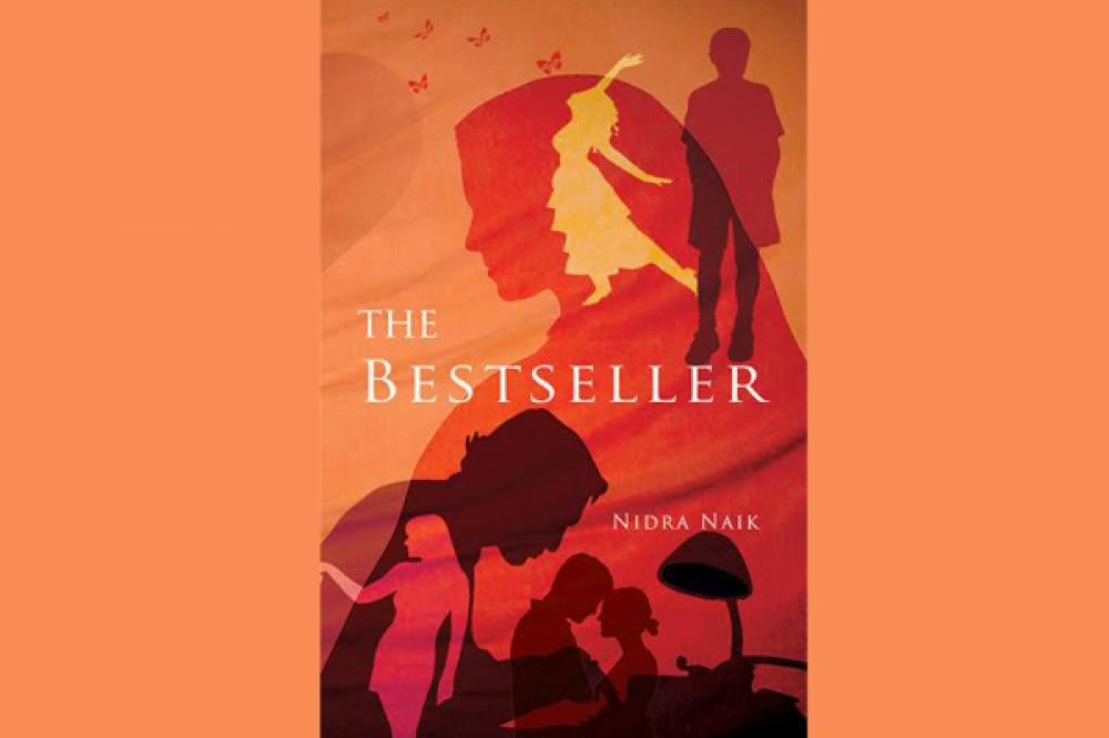 The Bestseller: An anthology of six short stories by Nidra Naik