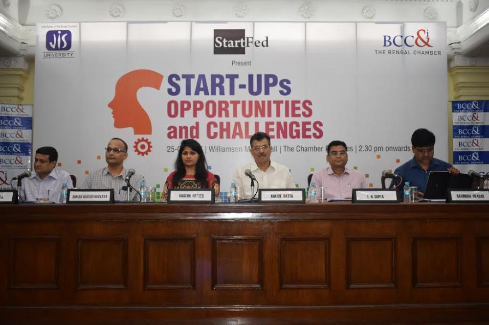 Now, StartFed to help startups in eastern India navigate challenges and opportunities, thereby empowering the ecosystem