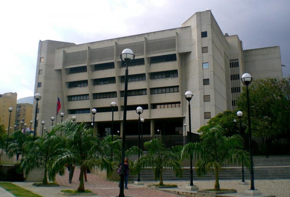 Venezuela: Copter attacks Supreme Court, President calls it 'terrorist attack'