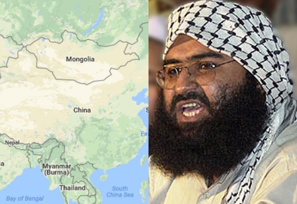 China blocks Masood Azhar's designation as global terrorist, India expresses disappointment