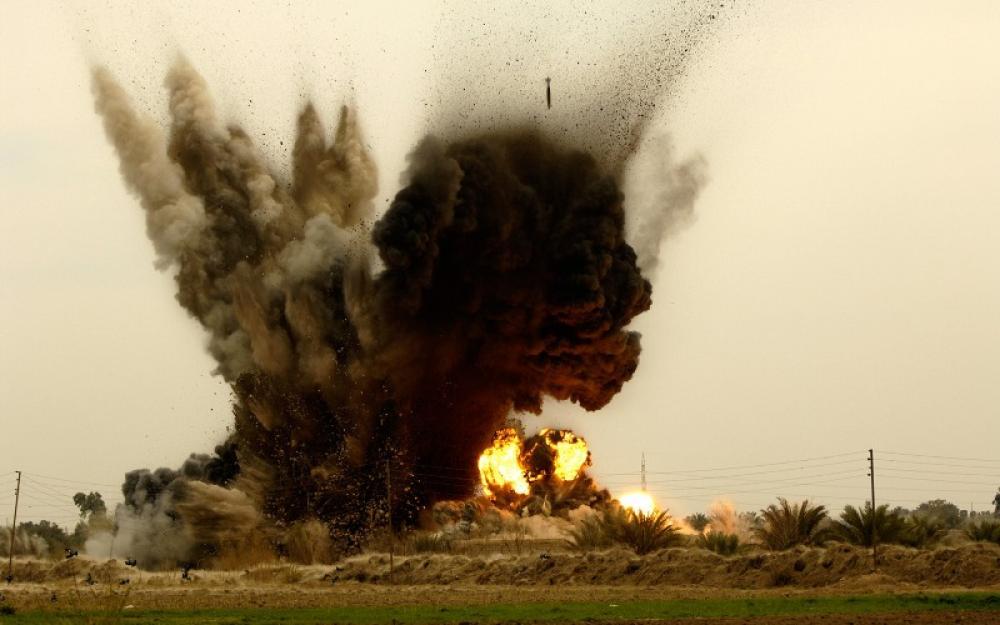 Pakistan: Seven policemen killed in Balochistan blast