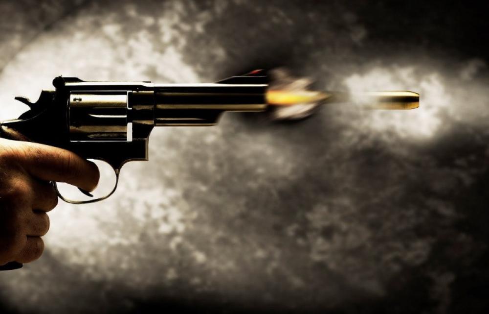 Las Vegas shooting: At least 2 dead, 24 injured