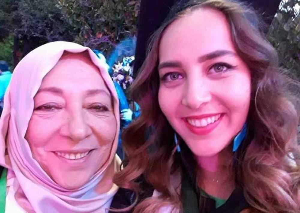 Journalist, mother opposing Syrian rule found murdered in Turkey