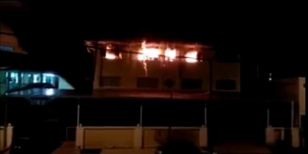 Malaysia: Blaze kills at least 25 people in Taman Datuk Keramat