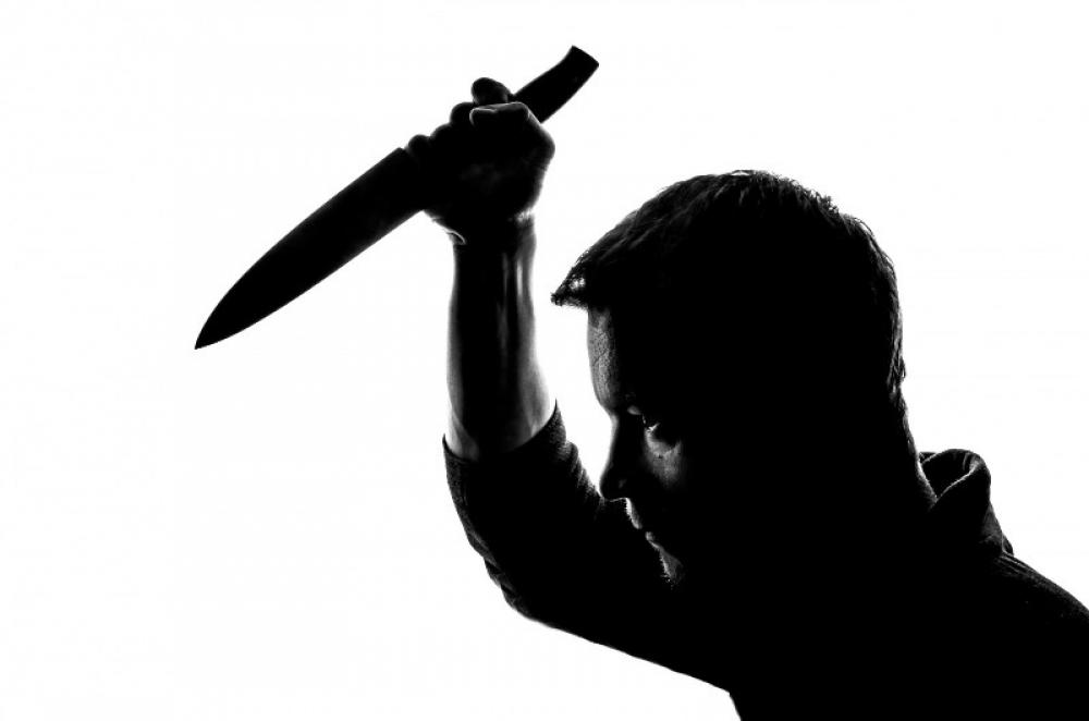 Knife attack now in Russian city, eight wounded