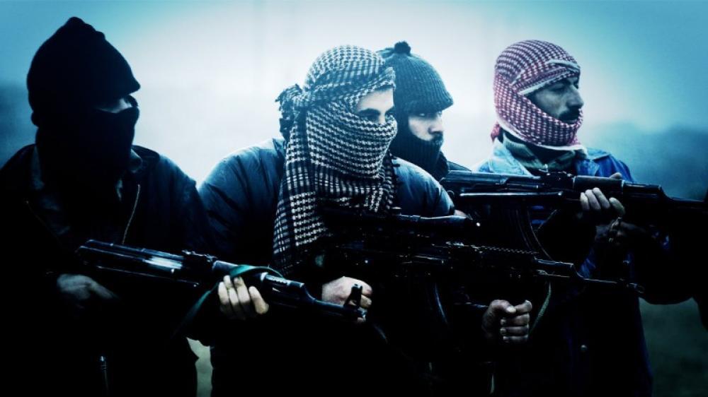 Pakistan admits international terrorist organisations operate from its soil