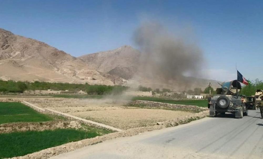 Afghanistan: 2 bombers shot dead in Nangarhar