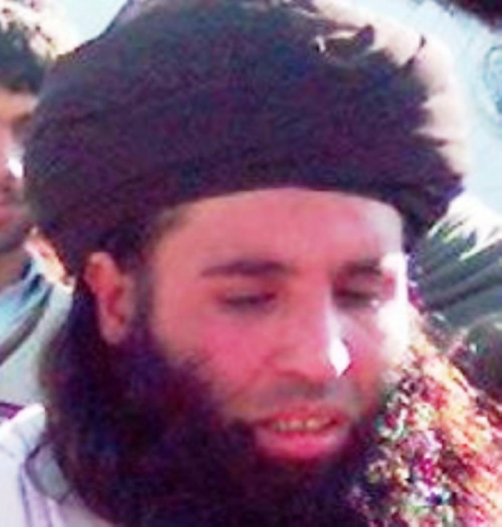 US offers $5-million bounty for Pakistani Taliban group chief Mullah Fazlullah