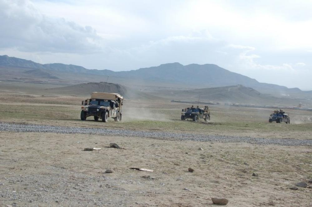 Afghanistan: At least 10 civilians killed during Kunduz operation, says defence ministry
