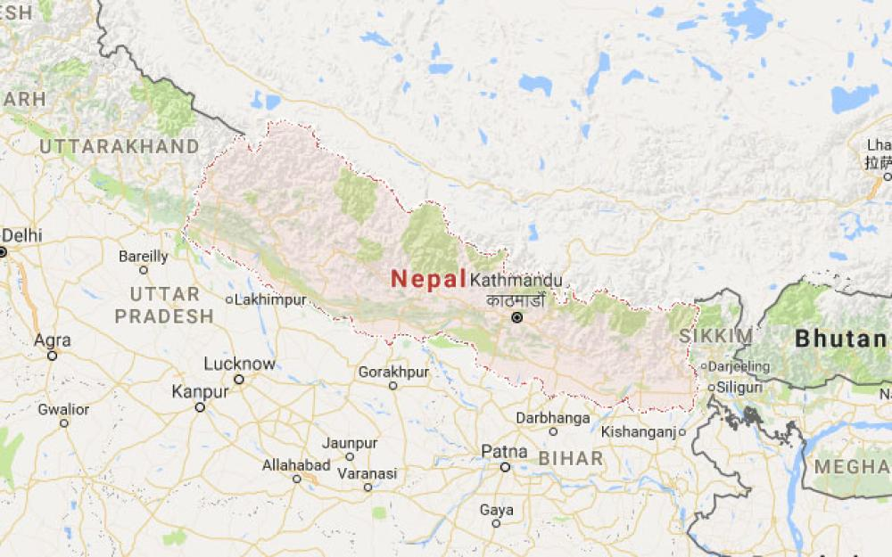 Nepal: Over 20 injured in road mishap