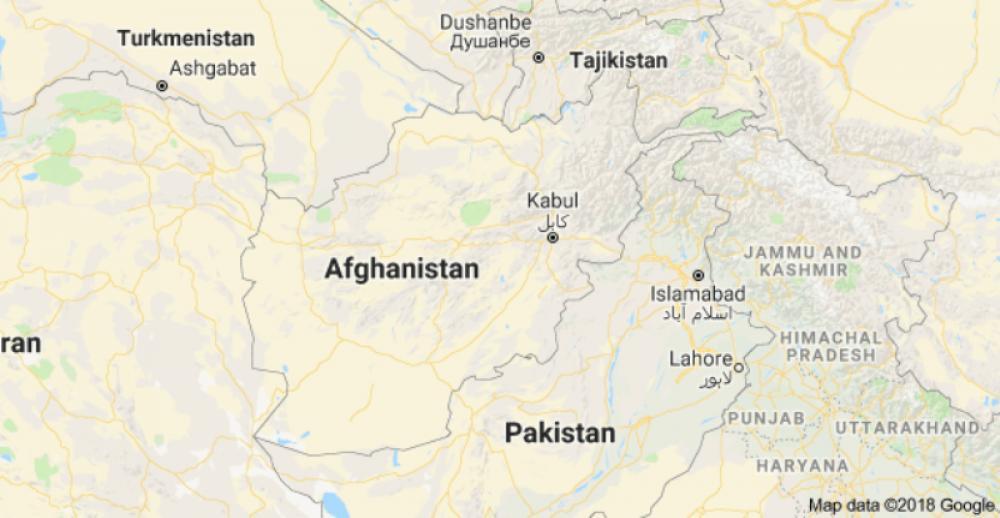 Afghanistan: Unknown gunmen storm education department building in Nangarhar, take hostages
