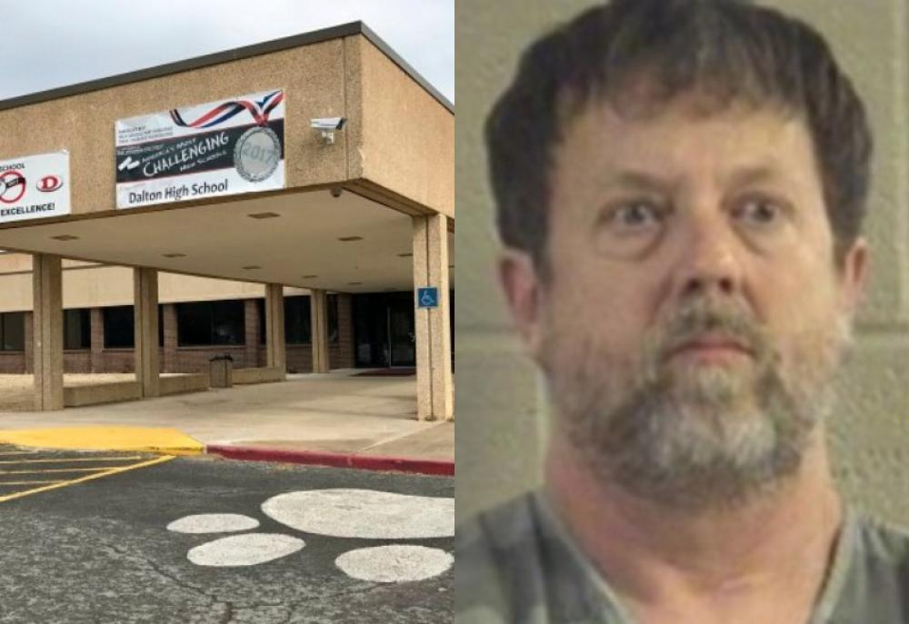 Questions raised after US teacher arrested for firing inside classroom