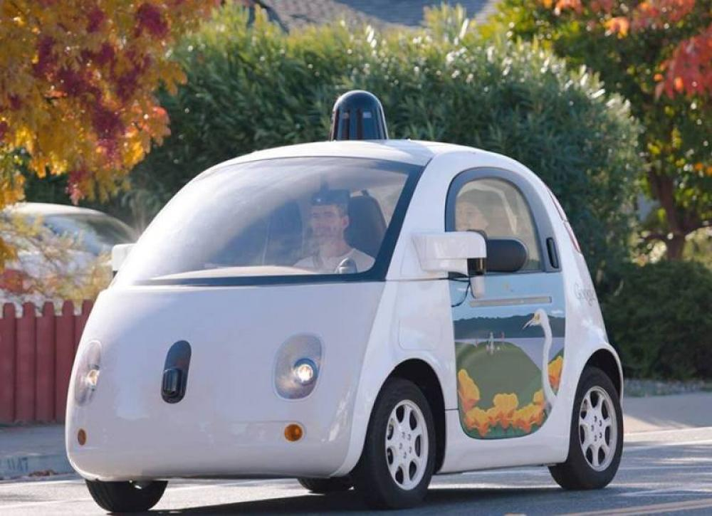 Canada not ready for driverless cars yet, Senate report says