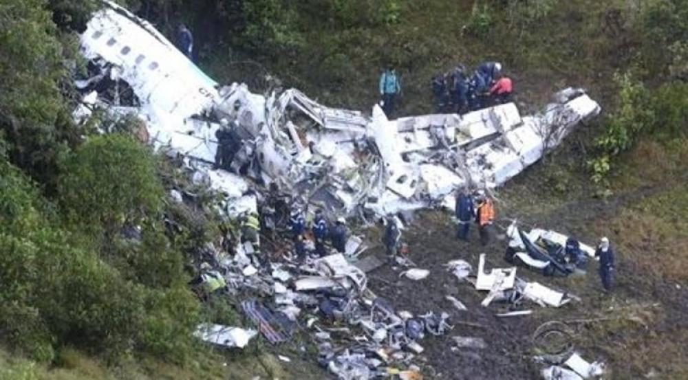 Over 100 dead in Havana plane crash