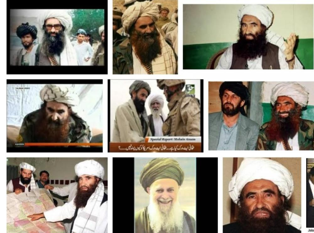 Founder of the Haqqani militant network Jalaluddin Haqqani passes away, confirms Afghan Taliban