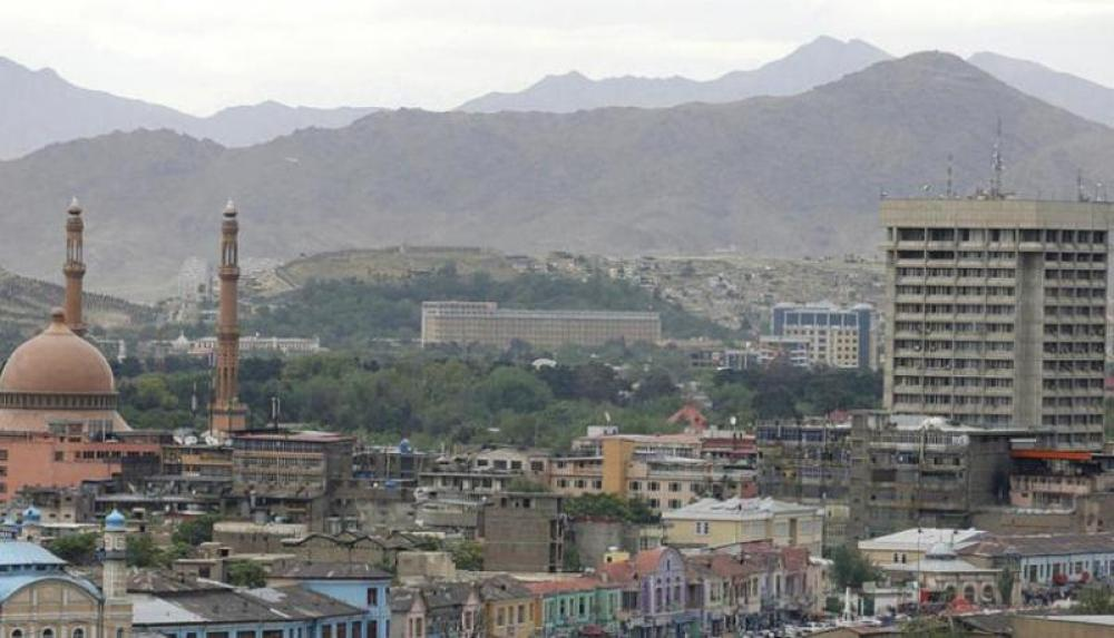 Kabul suicide attack: Death toll rises to 60
