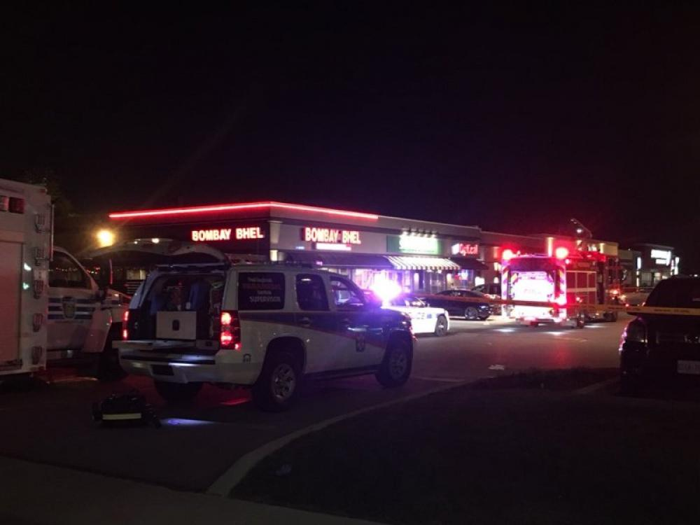 Canada: 15 injured after suspects detonate bomb inside Mississauga restaurant