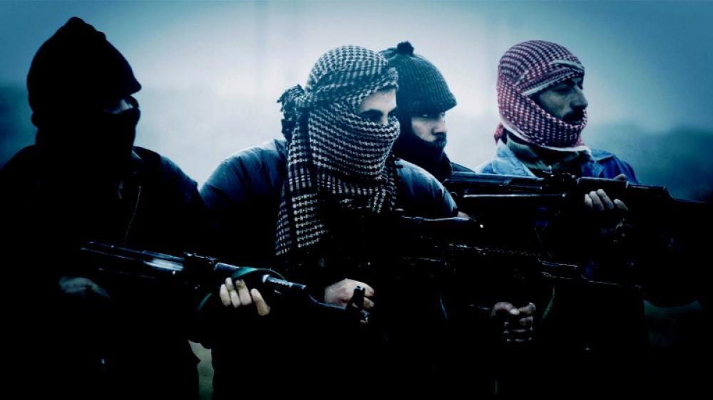 Two key ISIS members arrested in Afghanistan