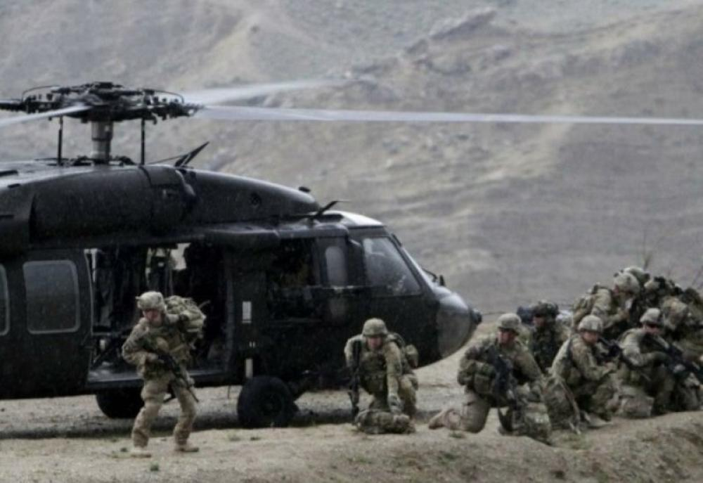 Afghanistan: At least one US soldier killed, four wounded during operation