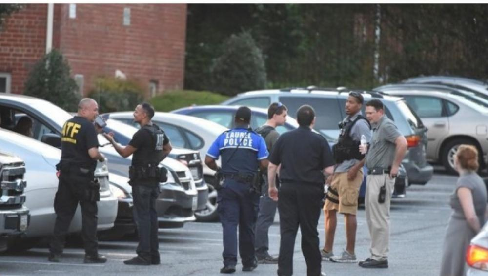 USA: Gunman kills five in targeted attack on Annapolis newspaper