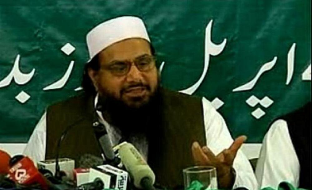 Terror funding case: Pakistani court indicts Mumbai attack mastermind Hafiz Saeed