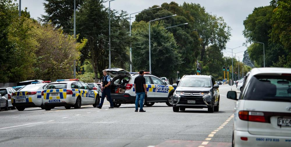 New Zealand witnesses 'darkest day' as twin mosque attacks kill 49 in Christchurch