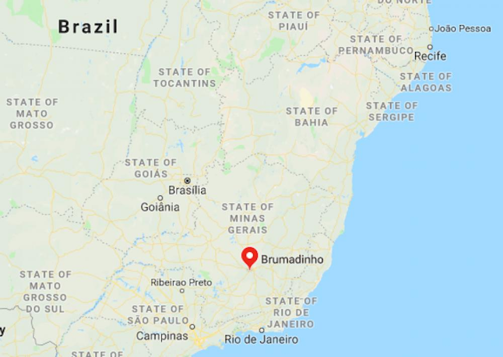 Brazil: Dam collapse kills 37, another dam at risk