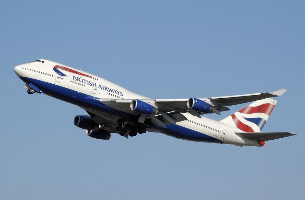 Over 1,500 British Airways canceled over pilots strike: Reports