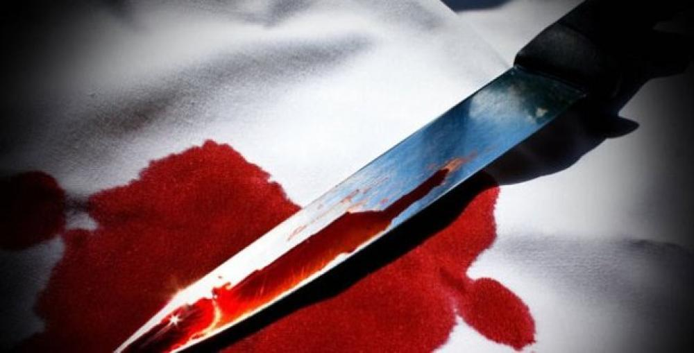 China kindergarten knife attack convict executed