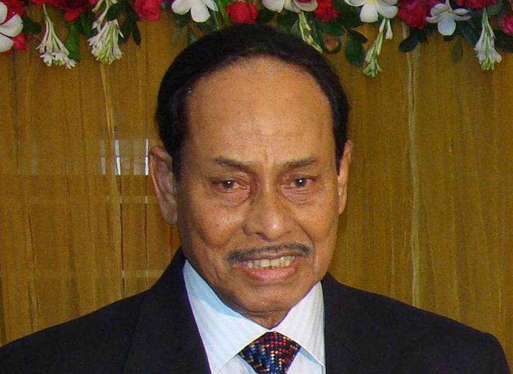 Bangladesh: Former President Ershad dies, political leaders mourn