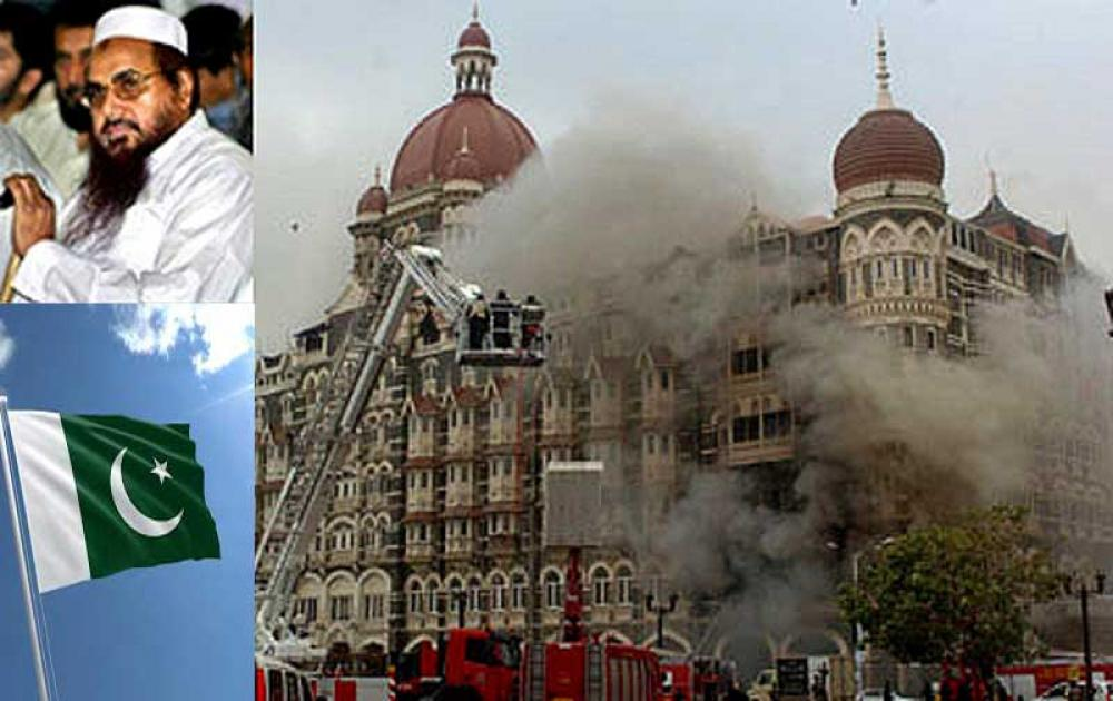 JuD chief and Mumbai attack mastermind Hafiz Saeed arrested in Pakistan