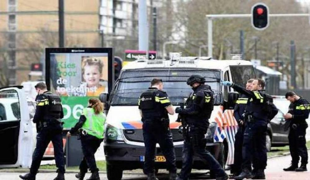 No direct relations found between main suspect in Utrecht shooting, victims : Dutch police